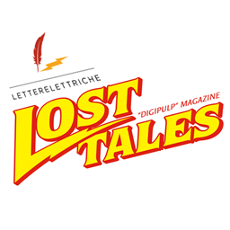 """Lost Tales: Horror"""
