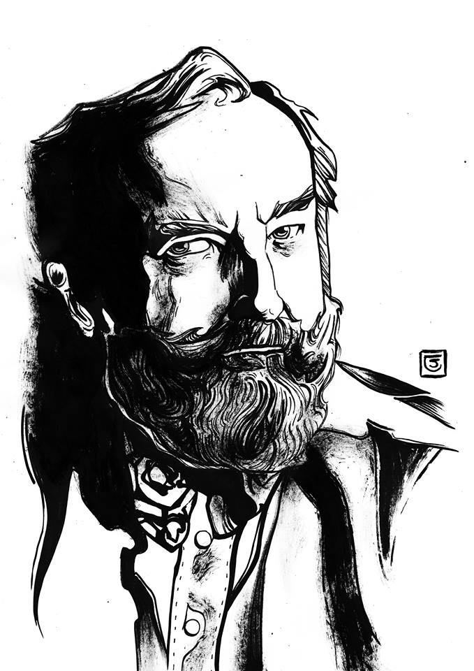 Michael Moorcock Siriana
