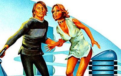La fuga di Logan (Logan's Run) – 1976