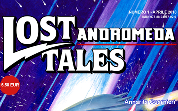 Lost Tales: Andromeda