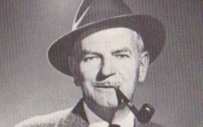 Garnett Weston