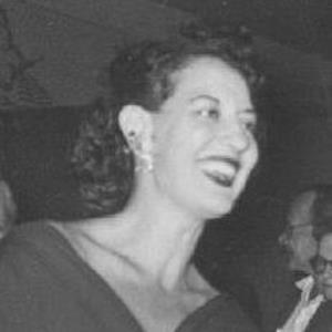 Evelyn E. Smith